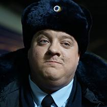 Роман Алексеевич Попов