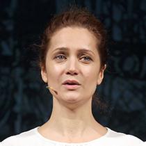 Виктория Евгеньевна Исакова