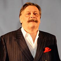 Дмитрий Юрьевич Назаров