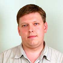 Сергей Валерьевич Лавыгин