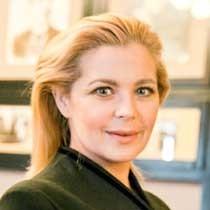 Ирина Сергеевна Пегова