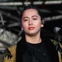 Манижа (Manizha) Далеровна Сангин