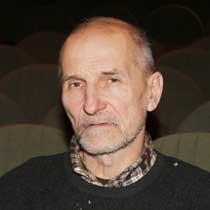 Петр Николаевич Мамонов