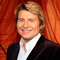 Николай  Викторович Басков