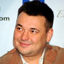 Сергей Евгеньевич Жуков
