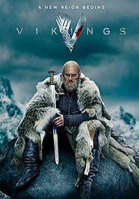 Викинги – 6 сезон