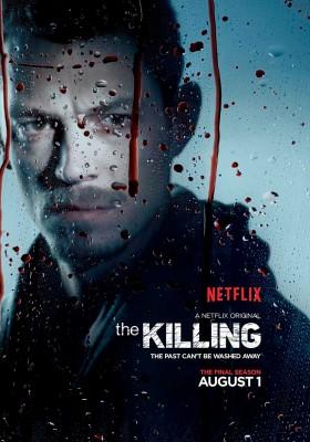 Убийство – 4 сезон