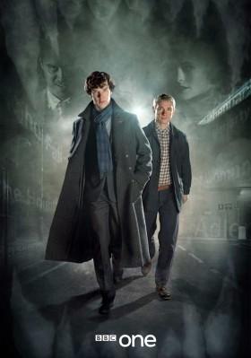 Шерлок – 1 сезон