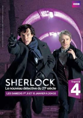 Шерлок – 4 сезон