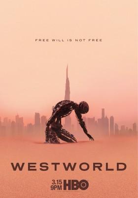 Мир Дикого Запада – 3 сезон