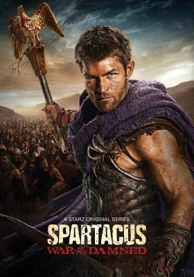 Спартак: Кровь и песок– 3 сезон