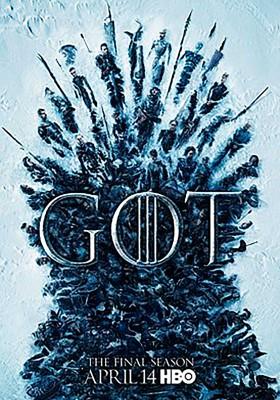 Игра престолов – 8 сезон