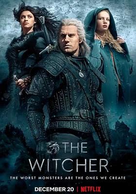 Ведьмак – 2 сезон
