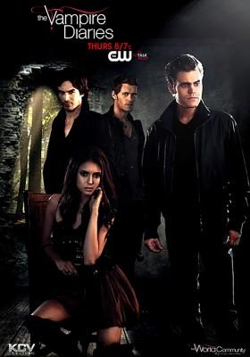 Дневники вампира – 8 сезон