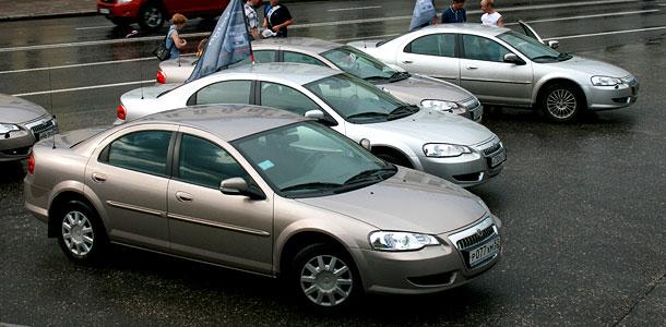 Покупатели довольны Volga Siber
