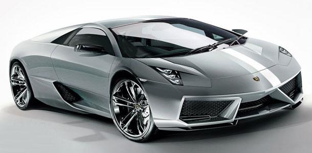Как выглядит Lamborghini 2012 года
