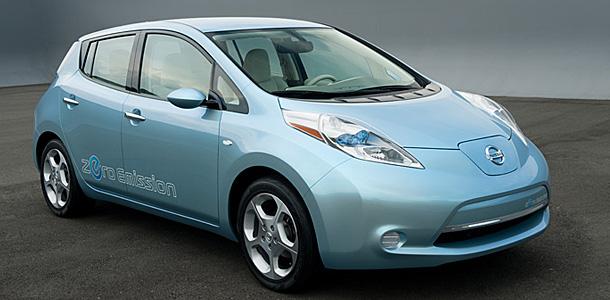 Nissan назвал цены на новую модель