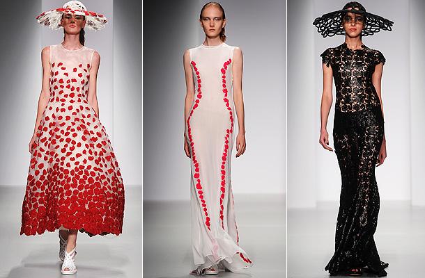 Лондон заработает на Неделе моды