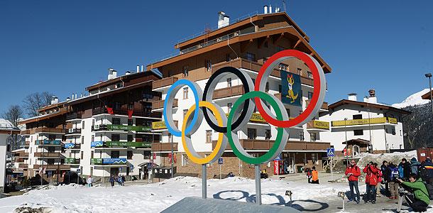 Дешевые сенсации об Олимпиаде