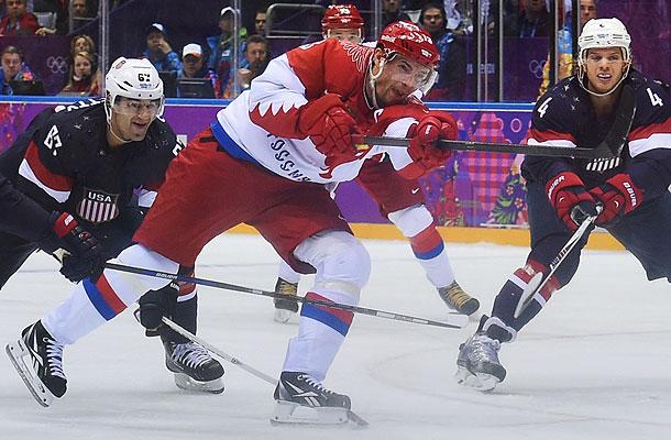 Нечестная игра против сборной России