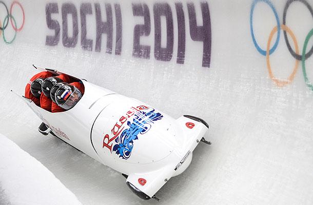 Зубков принес России 13-е золото