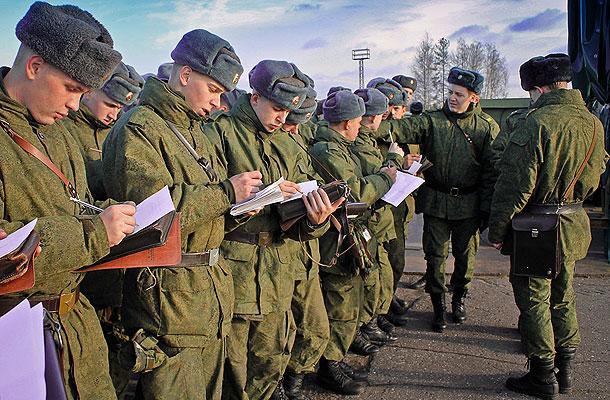 Эксперты поддержали ввод войск в Крым
