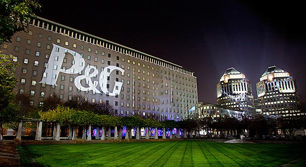 P&G извинилась символику Гитлера