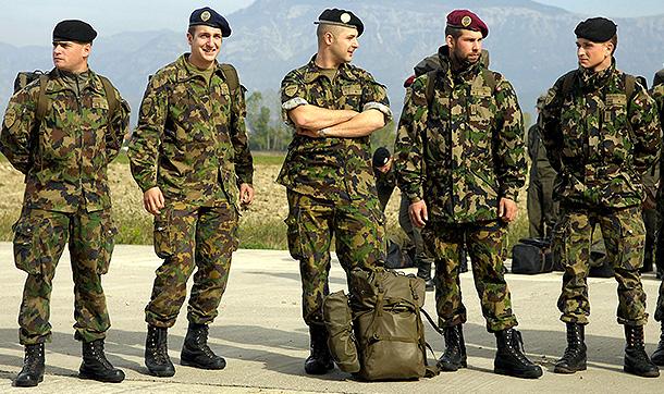 Мэр Вентспилса жалуется на НАТО