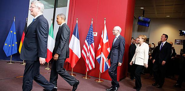Эксперт: G7 допустила ошибку