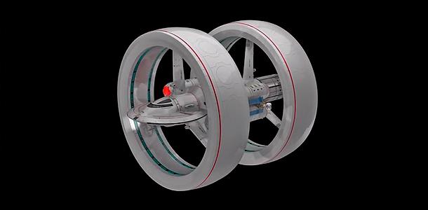 Новый корабль NASA  быстрее скорости света
