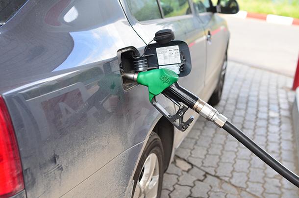 Куряне могут сообщить на «горячую линию» о подорожавшем бензине