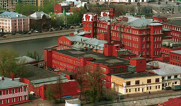 Фабрики станут жилыми домами