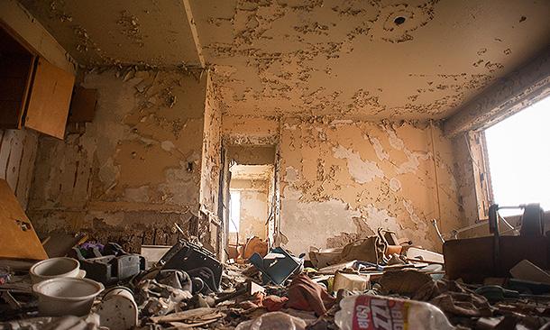 За аварийное жилье будут увольнять