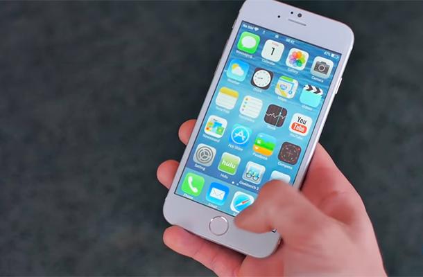 Подделку на Android приняли за iPhone 6
