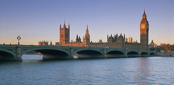 В Лондоне падают цены на жилье
