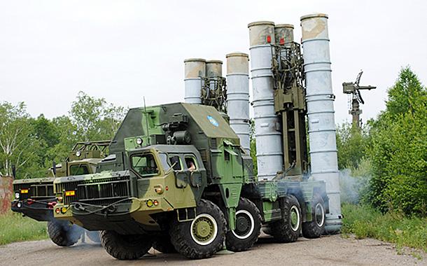 Россия откажется от C-300