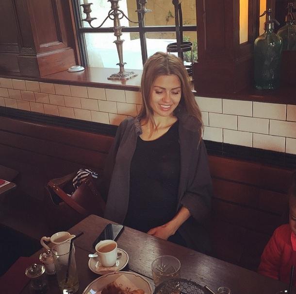 Виктория Боня. Фото: instagram.com/victoriabonya