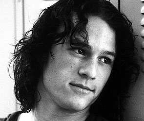 Joseph Gordon Levitt Long Hair