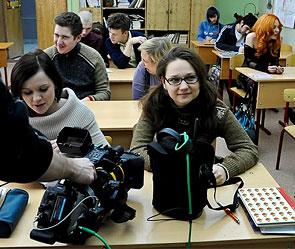 Сериал школа идет на первом канале в что стало с актерами зачарованных