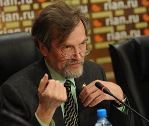 Александр Баранов. Фото: РИА Новости