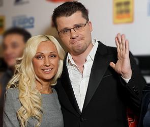 фото гарик с бывшей женой харламов