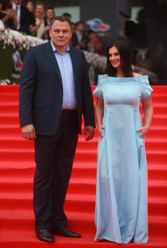 Екатерина Стриженова. Фото: Сергей Фадеичев/ТАСС