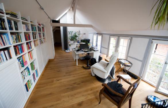 Как сэкономить на мебели после ремонта