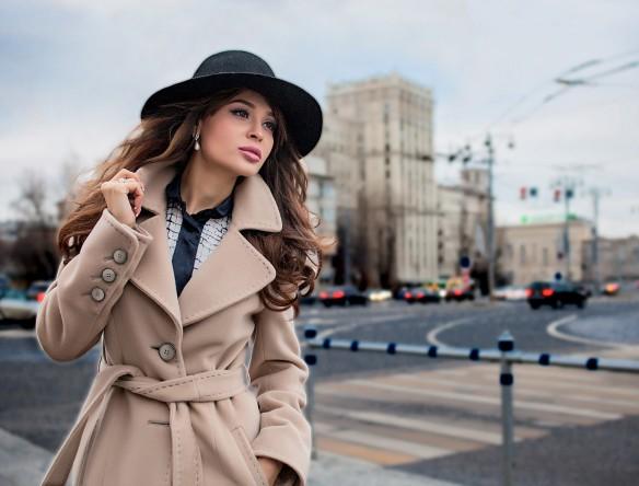 Анна Калашникова. Фото: пресс-служба актрисы