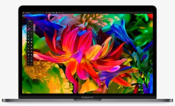 Новый MacBookPro назвали недоразумением
