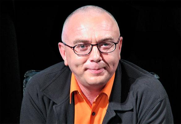 Павел Лобков. Фото: wikipedia.org