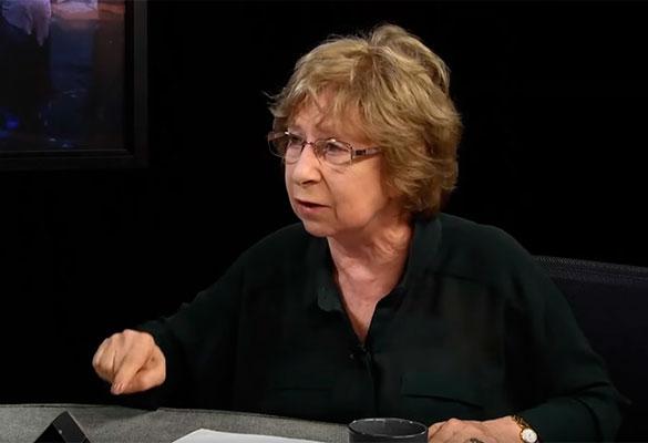 Лия Ахеджакова. Кадр youtube.com