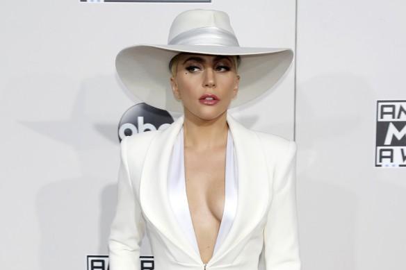 Леди Гага. Фото: GLOBAL LOOK press/Dave Bedrosian