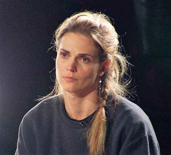 Ирина Кононова. Фото: пресс-служба телеканала ТНТ