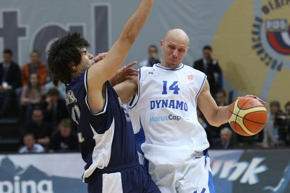 Дмитрий Домани (справа). Фото: GLOBAL LOOK press/Daniil Ivanov